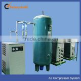Hospital gas supply system Medical Compressed Air Station System
