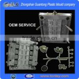 Plastic Toys Car body Parts Mould Products manufacturer