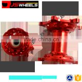 CNC Billet Aluminum Alloy Wheel Hub For MX-Bike CRF 250cc 450cc