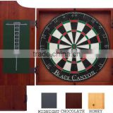 Dartboard Cabinet with 15'' dartboard