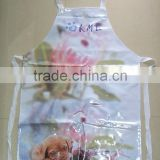 PVC coated waterproof apron
