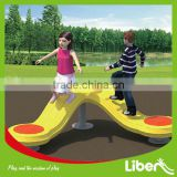 Garden Fun-Play Interesting Indoor Kids Outdoor Gymnastics Plastic Balance Beam LE.TN.016                                                                         Quality Choice