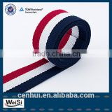 2015 new fashion high quality custom woven cotton tape