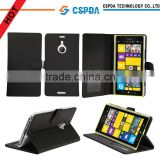 For Nokia Lumia 1520 Smart Phone Wallet PU Leather Protective Case