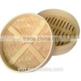chinese bamboo steamer basket