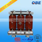 air cooling resin cased dry-type 30-315kva power distribution transformer                                                                         Quality Choice