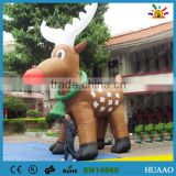 2015 hot sale best price Inflatable cartoon inflatable toy for advertisement inflatable model