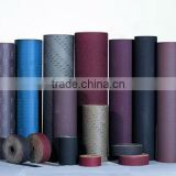 High quality aluminum oxide abrasive cloth jumbo roll