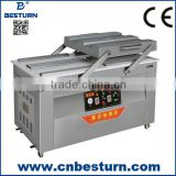 DZ-600 Double Chamber Food Vacuum sealer