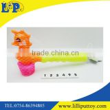 22CM plastic BB hammer toy for baby