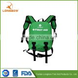 China Wholesale Websites First Aid Kits Empty Bags