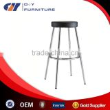 2016 kitchen breakfast bar stools with PU leather