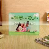 Sublimation glass mirror photo frames with cheap price                                                                         Quality Choice