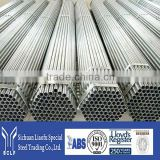 China factory 440F seamless stainless steel pipe on sale
