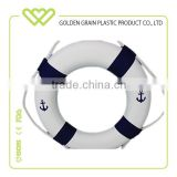 Marine lifebuoy / life buoy ring for life saving