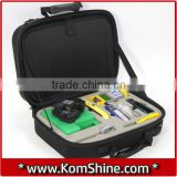 KomShine KFH-30A FTTH Fiber Optic Tool Kit With As Fujikura CT-03A Fiber Cleaver / Optical Power Meter / Visual Fault Locator