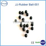 customized elastic hollow rubber balls for sealing in auto                                                                         Quality Choice