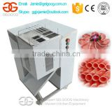 Meat Strip Cutting Machine|Meat Strip Machine