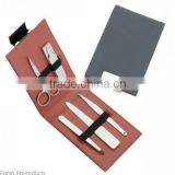 New Model Car Mini Pedicure 5cs Manicure Set