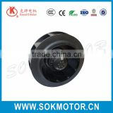 220V 225mm AC industrial silent fan exhaust fan                                                                         Quality Choice