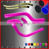 Motorcycle silicone radiator hose kit for KAWASAKI KXF250 KX250F RMZ250 RMZ 250 2004 parts 4pcs