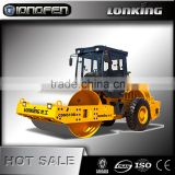 CMD510B Lonking widely used road roller for sale with low price