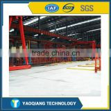 YQ Double Cantilever Submerged Arc Welding Line Equipment for Sale