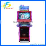 most popular Crazy fishing japan arcade games
