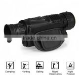 Promotional Infrared snooper scope, high quality usb digital video spotting scope camera of night vision