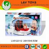Best Electronic Christmas Gifts 2014 DIY toy Set