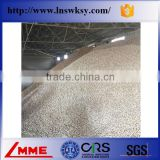 Industrial refractory grade dead burned magnesium oxide