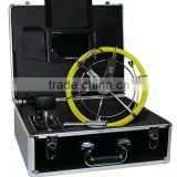 High Qquality Drill Pipe Inspection Camera Waterproof / Weatherproof Fiberglass Diameter