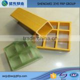 plastic coated industrial drain cover grating fiber glass best selling products