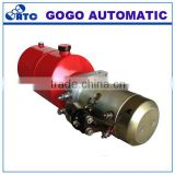 Hot Manufacturers mini dc hydraulic power unit pack Hydraulic system forklift truck tank truck