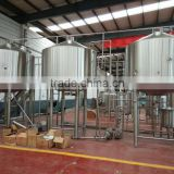 18 years gold supplier Turn-key project whole beer production line/fillimg machine/ beer factory equipment