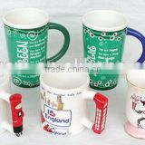 meiqing ceramic glass decal water transfer paper made in china