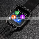 Cheap V8 bluetooth smart android watch phone