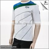 best selling dry fit fabric xxxl size futsal soccer jersey original low price