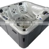 2014 the best selling products high quality personal massage jet surf hot tub with comfortable seat
