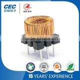 common mode choke coil inductor