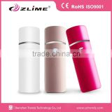 Zlime Nano Handy Mist Spray Atomization Facial Mister Eyelash Extensions Humectant Steamer Moisturizing Eyes Beauty Instrument