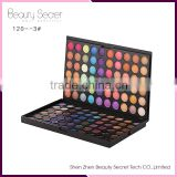 High Quality 120 Colors Professional Nude Eyeshadow Matte Eye Shadow Palette Make Up Glitter Eyeshadow