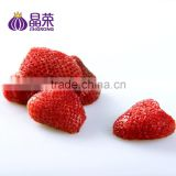 Red IQF Frozen Strawberry Price Supplier
