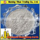 Activated Bleaching Earth, Bleaching Cay for Vegetable Oil Decolorizing