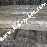 packaged natural reed fences for garden or home decoration