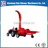 Durable China hand operated hay grass straw chaff cutter