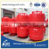 API 16A Cameron Single Shear Ram BOP/Blowout Preventer for Oil Well Control Made in China