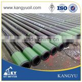 API 5CT Pipe 9-5/8'' N80 BTC PSL-2, OCTG Casing and Tubing for Oilfield Drilling