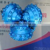 high quality of water well bits for drilling/tricone bit