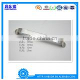 China OEM aluminum factory high quality customizable aluminum extrusion profile for modern cabinet door handle